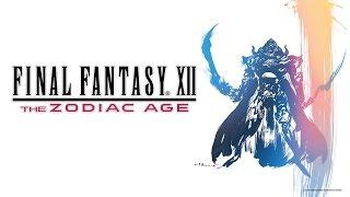 Final Fantasy XII: The Zodiac Age już na PC